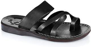 Jerusalem Sandals Men's The Good Shepard Slide Sandal
