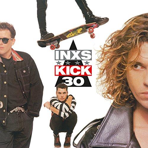 Kick 30 (Ltd. Deluxe Edt.) (3CD+Blu-Ray)