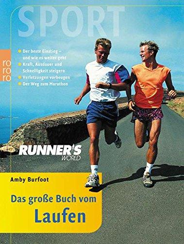 Runner's World. Das große Buch vom Laufen.