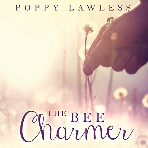 The Bee Charmer audiobook cover art