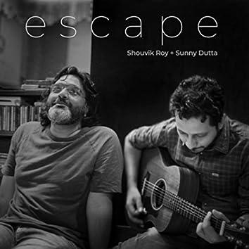Escape (feat. Sunny Dutta)