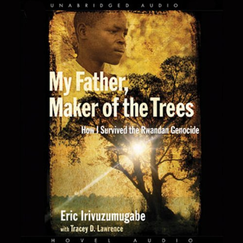 My Father, Maker of the Trees cover art