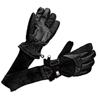 Snowstoppers Glove Xl Blk