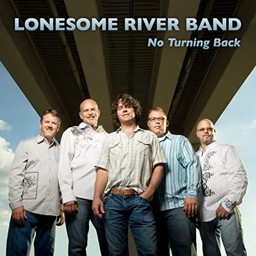 Lonesome River Band