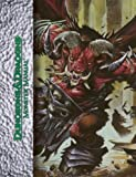 Monster Manual - Deluxe Edition: A 4th Edition Core Rulebook (D&D Core Rulebook)