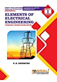 ELEMENTS OF ELECTRICAL ENGINEERING (English Edition)