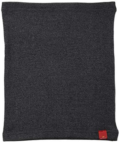[グンゼ] 腹巻 ホットマジック 凄く暖か 裏起毛 ストレッチ ウエストウォーマー MH0770 New ブラックモク 日本L (日本サイズL相当)