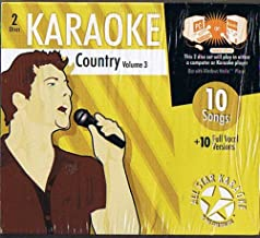all star karaoke discs