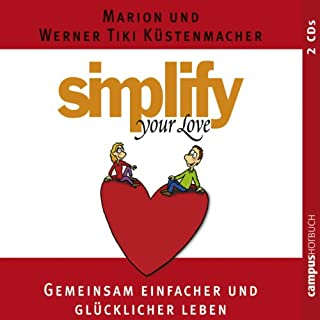 Simplify Your Love Titelbild