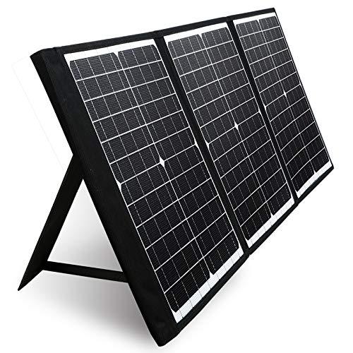 PAXCESS 60W 18V Portable Foldable Solar Panel $88.99