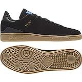 adidas Busenitz RX, Chaussures de Fitness Homme, Noir (Negbas / Gum4 / Dormet 000),...