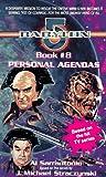 Personal Agendas: Babylon 5, Book #8