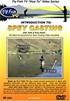 Introduction to Spey Casting [DVD]
