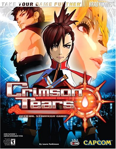 Crimson Tears? Official Strategy Guide