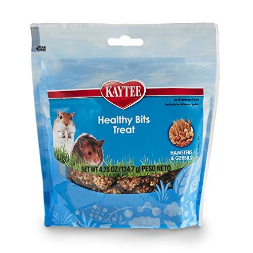 Kaytee Healthy Bits Hamster Treat, 4.75 Ounce