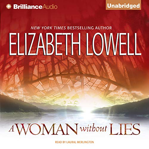 A Woman Without Lies cover art