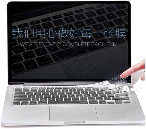 All-Equal - Funda protectora para teclado Dell Inspiron 11Z 11Zr para Alienware...