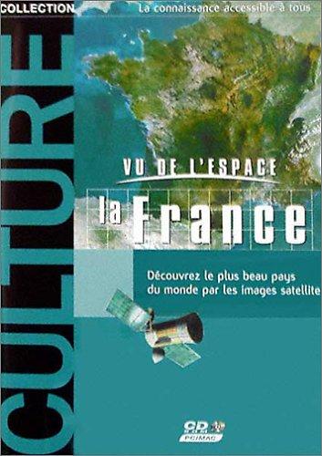 Culture : la France vue de l'espace