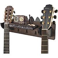 MoccoRayla Double Guitar Wall Hanger