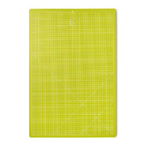 Prym Schneidematte, lichtgrün, 90 x 60 x 0.2 cm