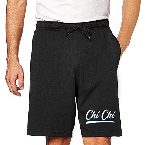 Eddany Chi Chi Baseball Retro Embroidered Short S Black