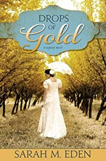 Drops of Gold (The Jonquil Brothers Book #2)