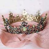 Immagine 2 makone wedding tiara bridal strass