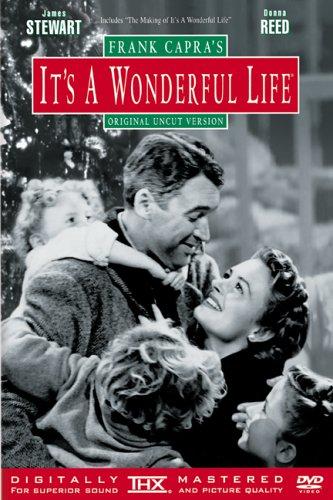 It's a wonderful life dvd.