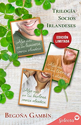 Pack Socios irlandeses de Begoña Gambín