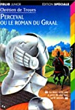 Perceval ou le roman du Graal - Gallimard jeunesse - 01/04/1999
