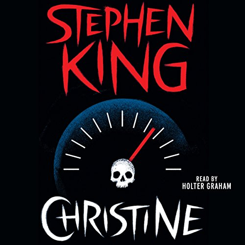 Christine cover art