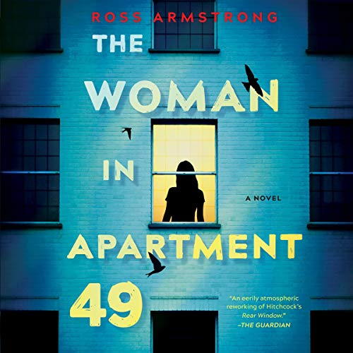 The Woman in Apartment 49 cover art