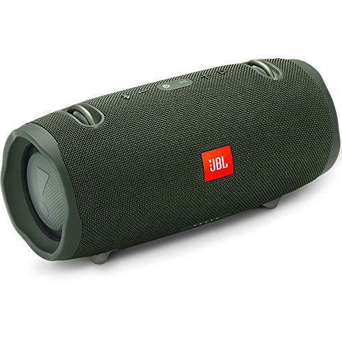 JBL Xtreme 2 - Waterproof Portable Bluetooth Speaker - Green