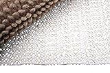 Moon Anti-Rutsch Matte Teppichunterlage Premium zuschneidbar, rutschfest und 60° waschbar (160x230)