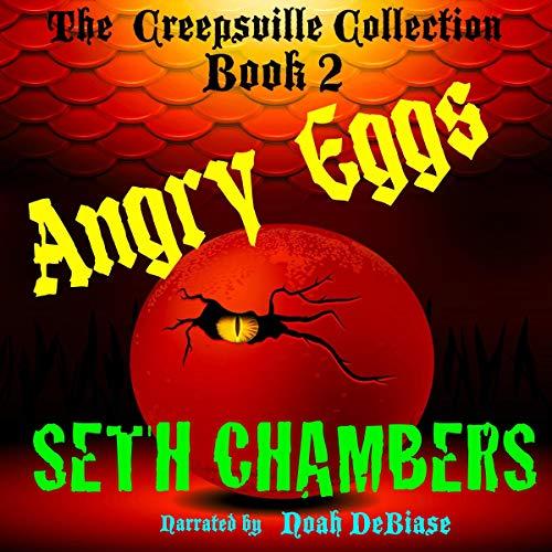 Angry Eggs Titelbild