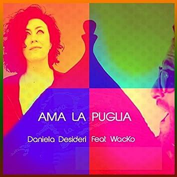 Ama la puglia (feat. WacKo)