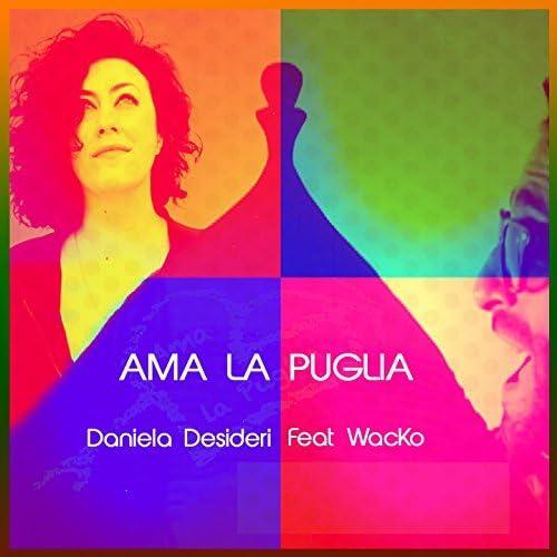 Daniela Desideri feat. Wacko