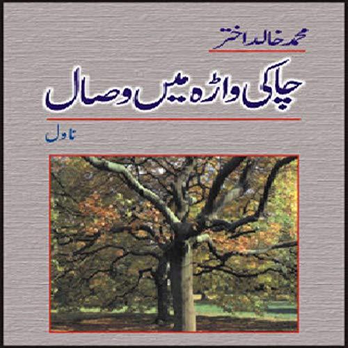 Chakiwara Mein Visal [Attached to the Chakwara] audiobook cover art