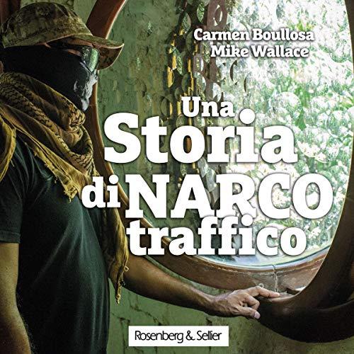Una storia di narcotraffico copertina
