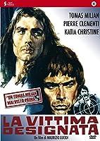La Vittima Designata [Italian Edition]