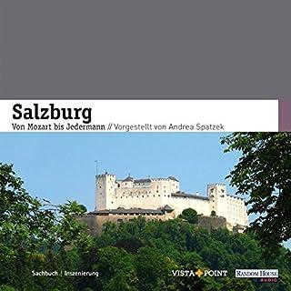 Salzburg. Von Mozart bis Jedermann Titelbild