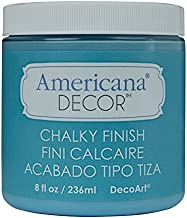 Deco Art ADC-20 Americana Chalky Finish Paint, 8-Ounce, Escape