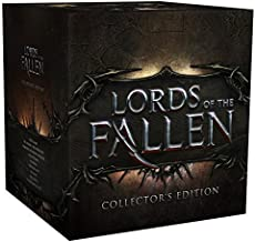 Lords of the Fallen PlayStation 4 by CI Games