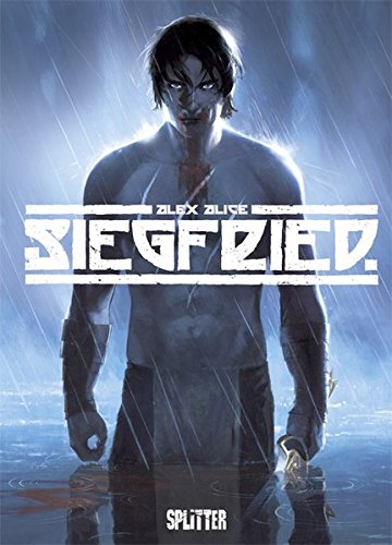 Siegfried: Band 1. Siegfried