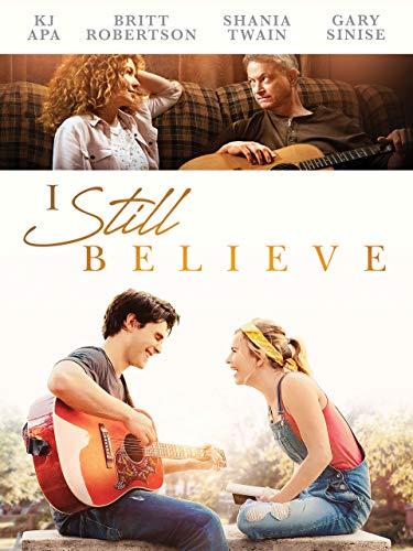 I Still Believe (4K UHD)