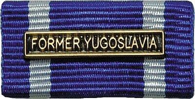 Weitere... Bande Boucle Utilisation à l'étranger Yougoslavie