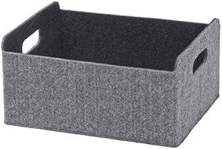 comprar comparacion Ikea BESTA - Caja (25 x 31 x 15 cm), color gris