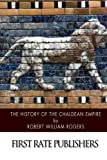 The History of the Chaldean Empire
