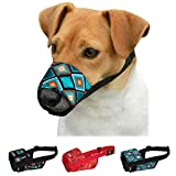 Best Dog Muzzles - CollarDirect Dog Muzzle for Small Medium Large Dogs Review