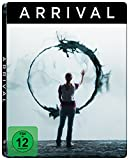 Arrival (Steelbook) [Blu-ray] [Limited Edition]